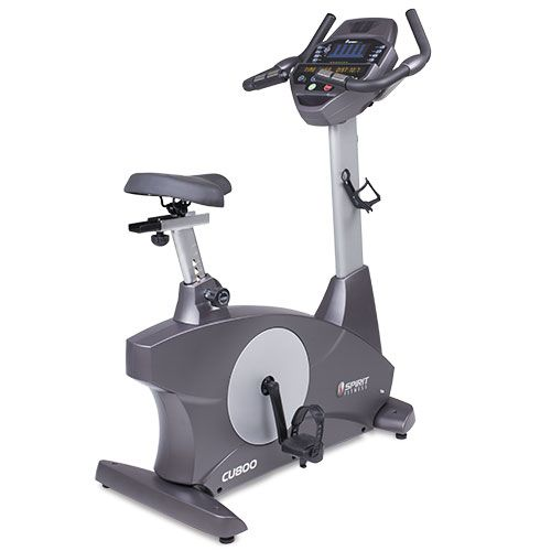 SPIRIT fitness CU800 Hometrainer Commercieel